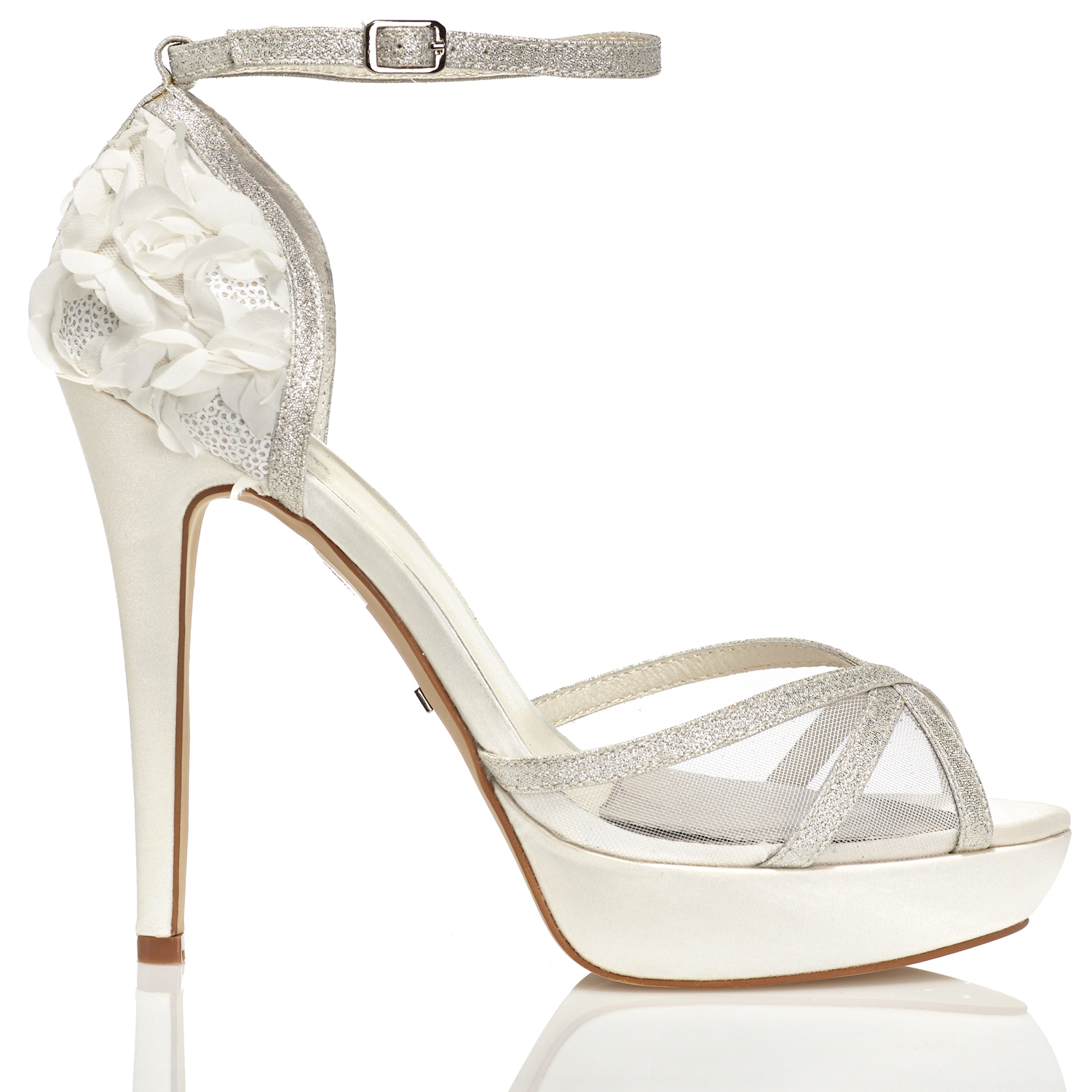 5fdad273daf Bridal Shoes – Matching Bridal Shoes . Menbur Shop . OFFICIAL SITE & SHOP  ONLINE