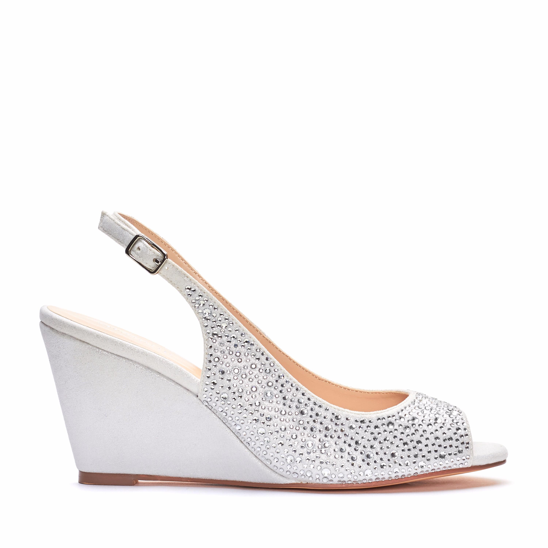 c165d037658c Bridal Shoes – Matching Bridal Shoes . Menbur Shop . OFFICIAL SITE   SHOP  ONLINE